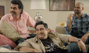 The curious case of Kenwood's 'Dhulai' ad