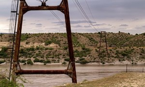 Uncertainty looming over Pakistan's power sector