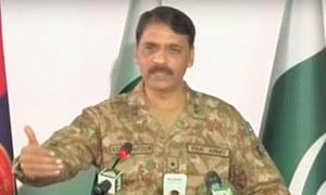 Govt, army draw a line under Dawn probe saga