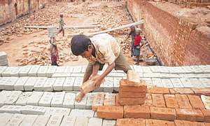 Society: Child labour is wrong