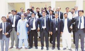 Rare unity in Sindh PA on resolution to condemn May 12 mayhem
