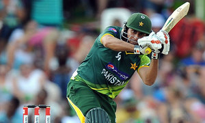 Leaked conversations between Nasir, Khalid strengthens PCB's stance on spot-fixing