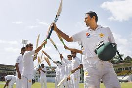 COMMENT: Cricket and life without Younis will be poorer