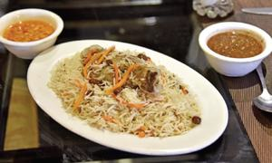 Mutton pulao: the dish that survived the chicken takeover