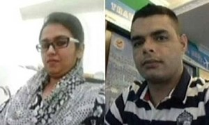 IHC to hear estranged Pakistani-Indian couple's petitions together