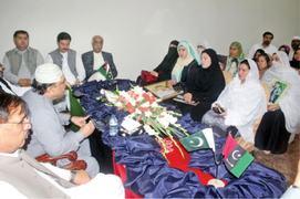 Zardari promises Senate resolution for probe into APS carnage