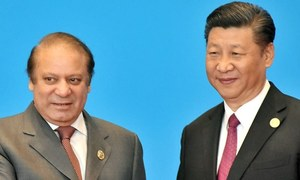 پاک چین اقتصادی راہداری کا ماسٹر پلان کیا ہے؟