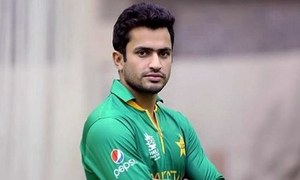 PCB suspends all-rounder Mohammad Nawaz for two months