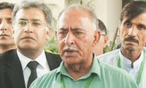 SC asked to transfer Mashal murder  trial to capital