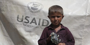 USAID to help Pakistan in public health projects