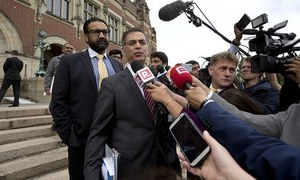 'Pakistan made a mistake': Criticism at home over ICJ decision