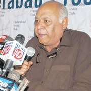 Bizenjo fears militants leaving Syria may pose threat to CPEC