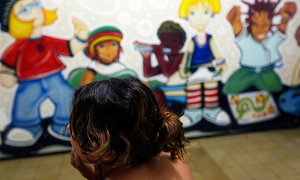 The complex problem of sexual violence against children