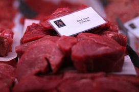 بکرے اور گائے کے گوشت کی قیمت میں 50 روپے کا اضافہ