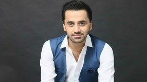 Waseem launches organic beauty line, cites late Junaid Jamshed as big support