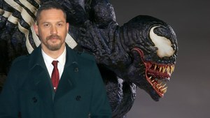 Tom Hardy will play Venom in upcoming Spider-man spin-off