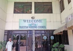 The neglected sector of nursing in Pakistan