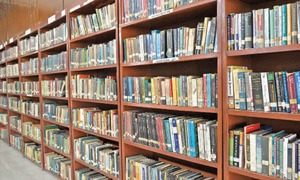 Rawalpindi's only public library needs upgradation