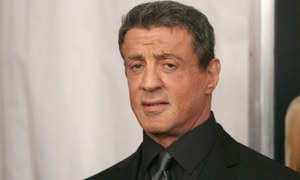 Hope India doesn't wreck 'Rambo', says Sylvester Stallone