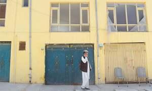 Gunmen kill German aid worker, Afghan guard in assault on Kabul guest house