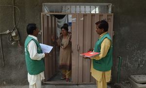 Muslim, Christian, Hindu, Ahmadi or 'other': The census, a source of fear and hope for minorities