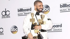Drake wins record 13 Billboard Music awards