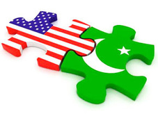 'Doing Business with America' desk set up at LCCI