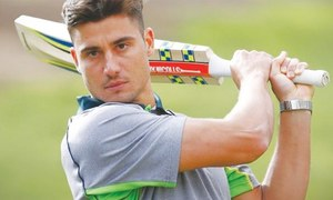 Pay dispute won't distract us during Champions Trophy: Stoinis