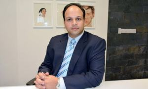 In conversation with Adeel Hashmi, Head of TPL Maps