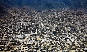 2 Chinese nationals kidnapped from Quetta