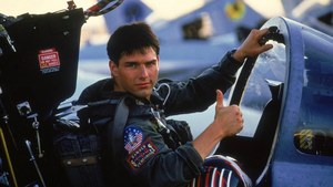 Tom Cruise just confirmed the Top Gun sequel