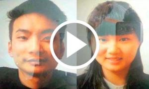 کوئٹہ میں دن دہاڑے چینی باشندوں کو اغوا کرلیا گیا