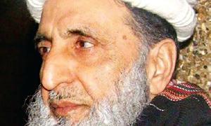 Ghazanfar Gull ends three-decade long association with PPP