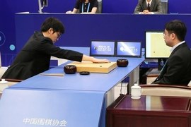 Google's AlphaGo beats Chinese master again to clinch series win