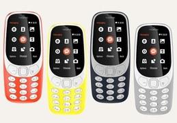 نوکیا 3310 ایک بار پھر بازار میں دستیاب