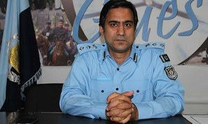 Former SSP Islamabad Nekokara exonerated on PM's order