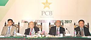 PCB passes resolution backing Sethi as next chairman