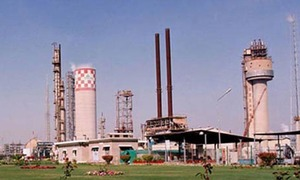 Industrial growth slows down