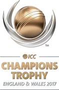 CRICKET: STAND UP FOR THE CHAMPIONS
