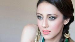 Ainy Jaffri's upcoming film Haraam centres around unrequited love