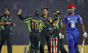 Pakistan, Afghanistan to play bilateral matches, not to mix sports with politics