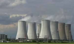 Significant cut in atomic energy development budget