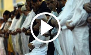 رمضان کے پہلے عشرے کے فضائل