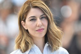 Sofia Copolla becomes second female director to win at Cannes