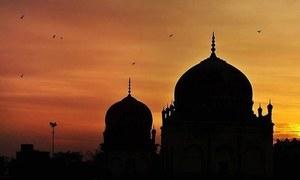 Muslim world's challenge