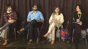 Karachi Literature Festival has transitioned smoothly to London but is it overambitious?