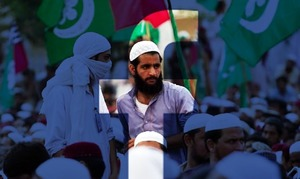 Banned outfits in Pakistan operate openly on Facebook
