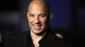 Vin Diesel thinks fasting could be really healing