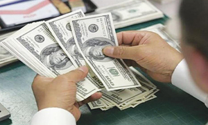 Remittances record a sharp rise