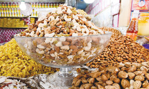 Food imports to cost more